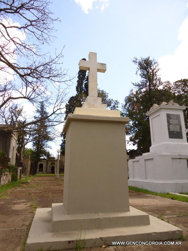 Cementerio Viejo