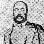 "Coronel Santiago Artigas, del libro de Luis A. Thevenet ""De la estirpe Artiguiste"""